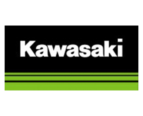 kawasaki Accessories and parts